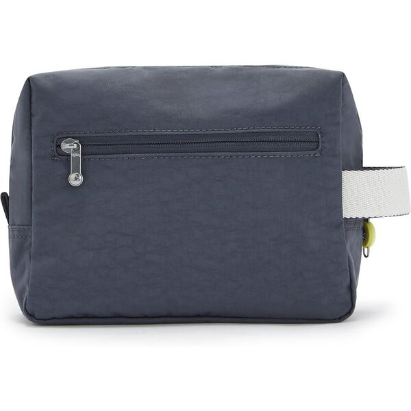 Parac Large Toiletry Bag, Grey Slate Bl, hi-res