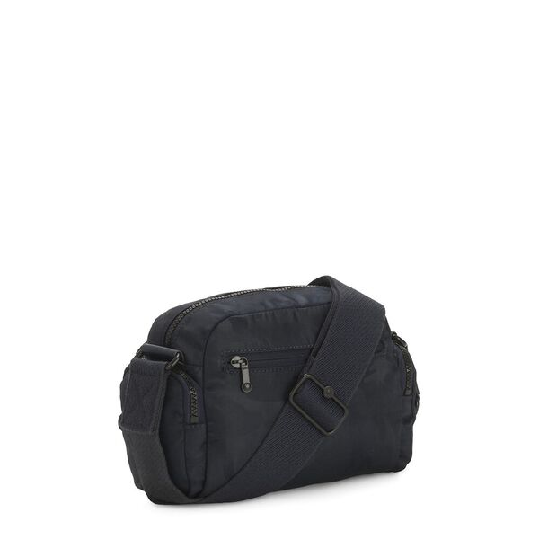 Jenera S Crossbody Bag, Satin Camo Blue, hi-res