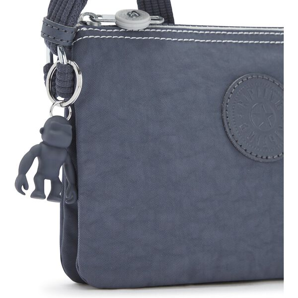 Creativity XB Small Crossbody, Grey Slate, hi-res