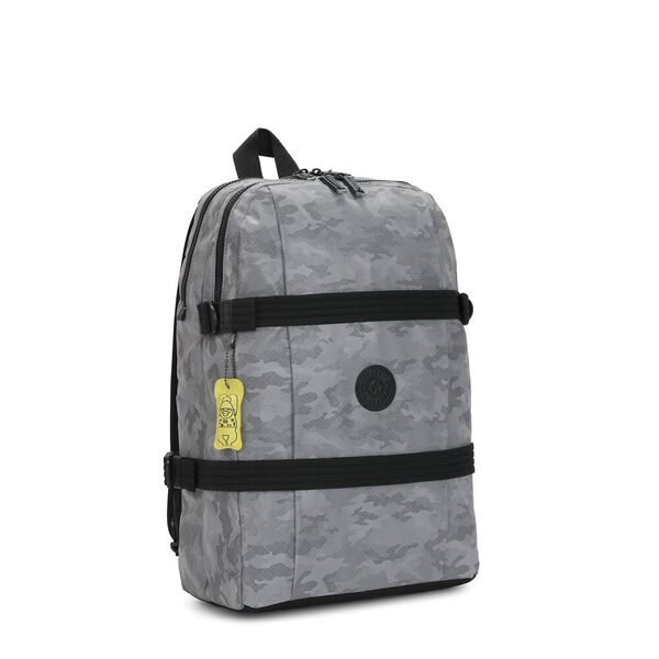 Tamiko Backpack with Laptop Compartment, Flashing, hi-res