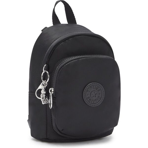Delia Compact Small Backpack, Paka Black, hi-res