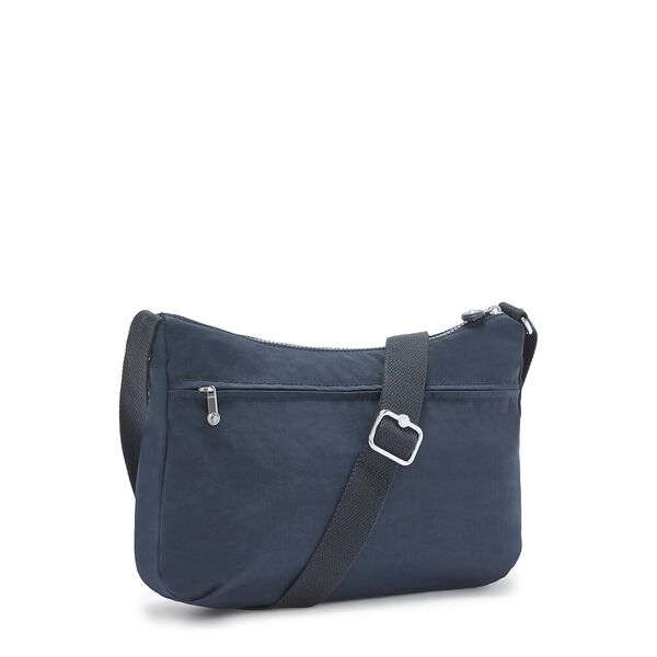 Izellah Medium Crossbody, Blue Bleu 2, hi-res