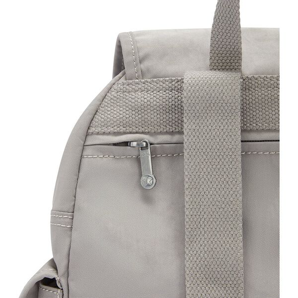 City Pack S Small Backpack, Grey Gris, hi-res