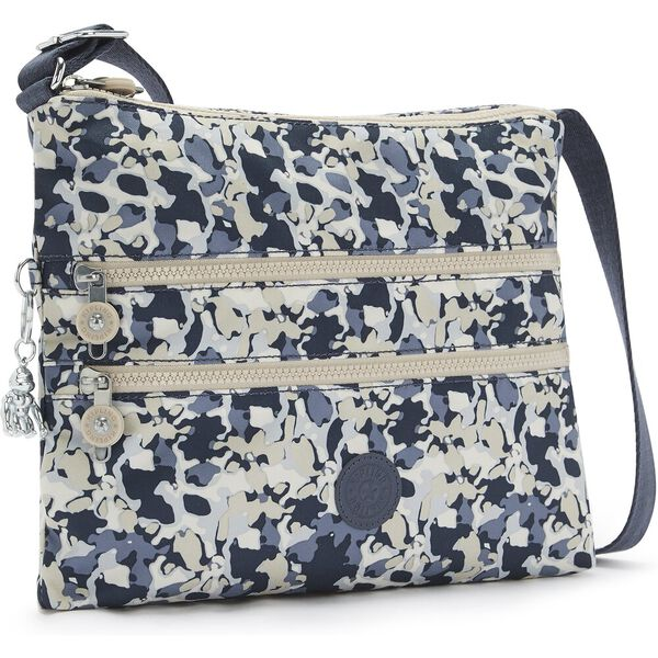 Alvar Medium crossbody, Flower Art, hi-res
