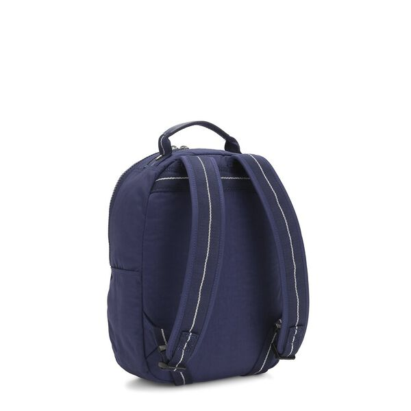 Seoul S Backpack with Tablet Sleeve, Pollish Blue, hi-res