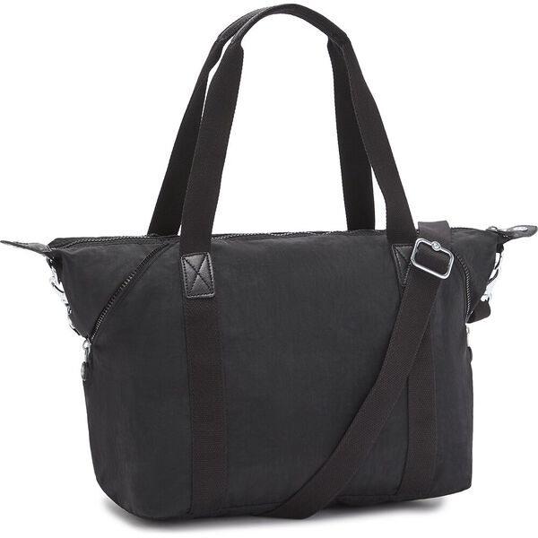 Art Medium Tote, Black Noir, hi-res