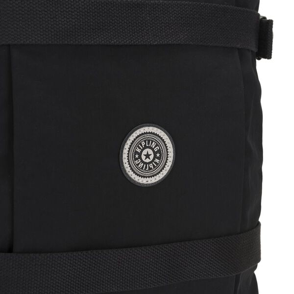 Tamiko Backpack with Laptop Compartment, Brave Black, hi-res