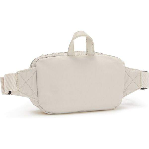 Alys Small Waistbag, Ivory Cloud Bl, hi-res