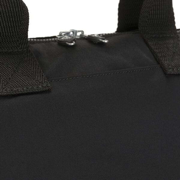 Kala M Medium Tote, Rich Black O, hi-res