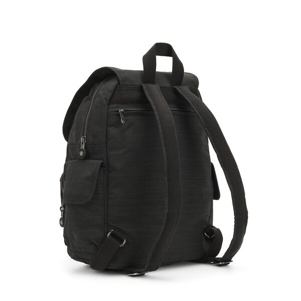 City Pack Backpack, True Dazz Black, hi-res
