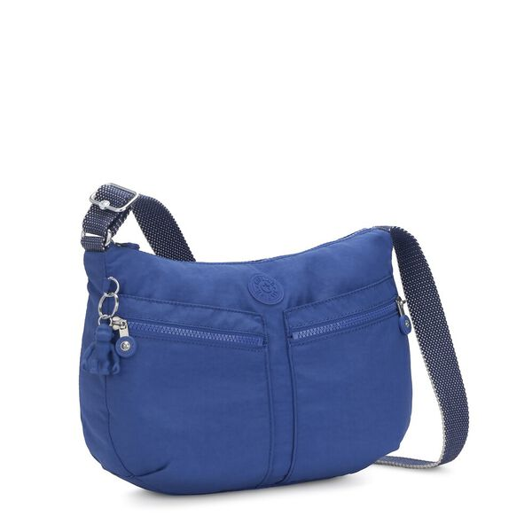 Izellah Medium Crossbody, Wave Blue, hi-res
