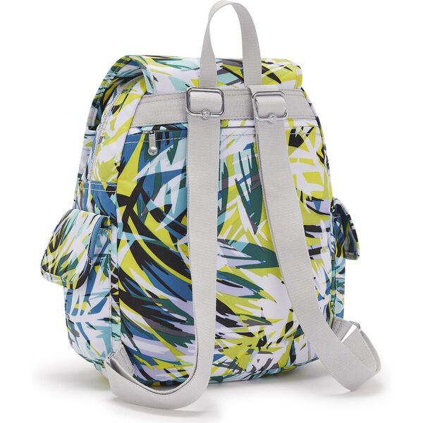 City Pack S Small backpack, Bright Palm, hi-res