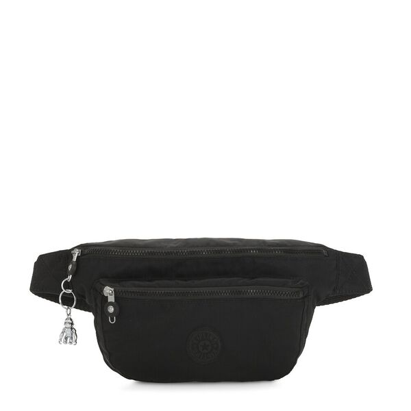 Yasemina XL Waistbag, Rich Black O, hi-res