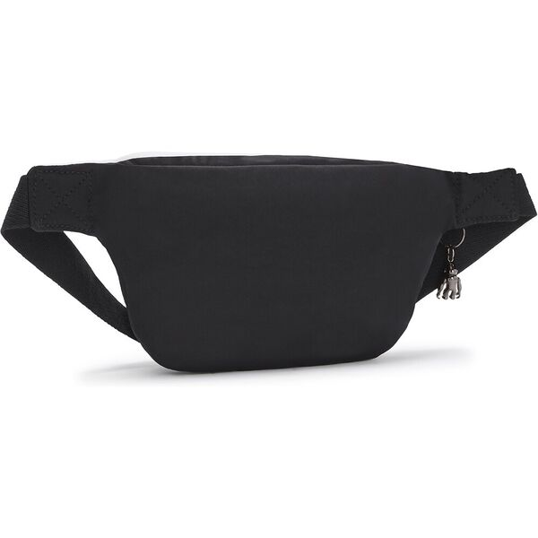 Yasemina XL Large Waistbag, Rich Black, hi-res