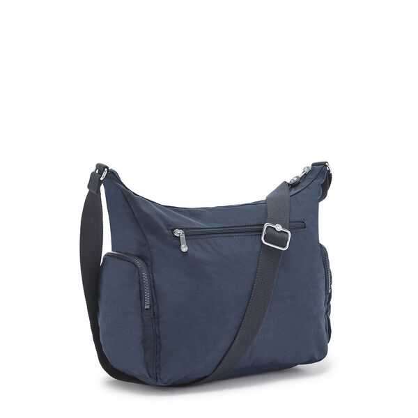 Gabbie Medium Crossbody, Blue Bleu 2, hi-res
