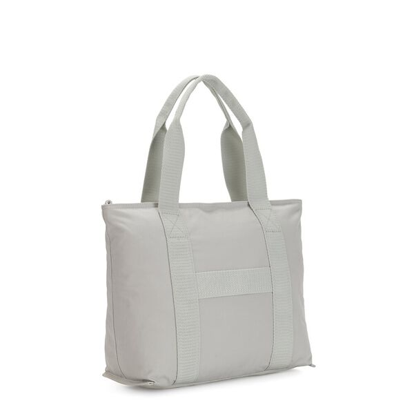 Era M Medium Tote Bag, Stone O, hi-res
