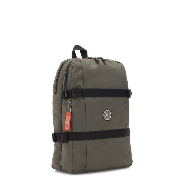 Tamiko Backpack with Laptop Compartment, Cool Moss, hi-res