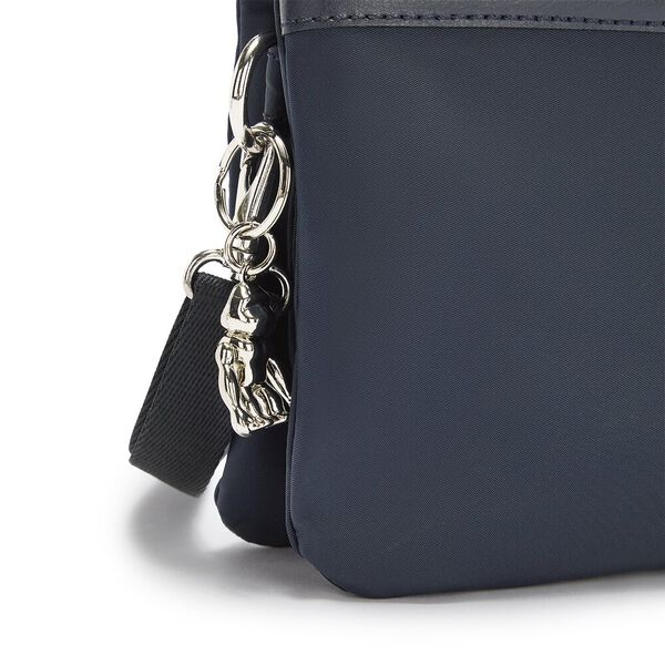 Riri Large Pouch, Paka Blue, hi-res