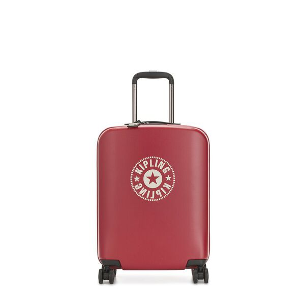 Curiosity S Small Carry On Hardshell Suitcase