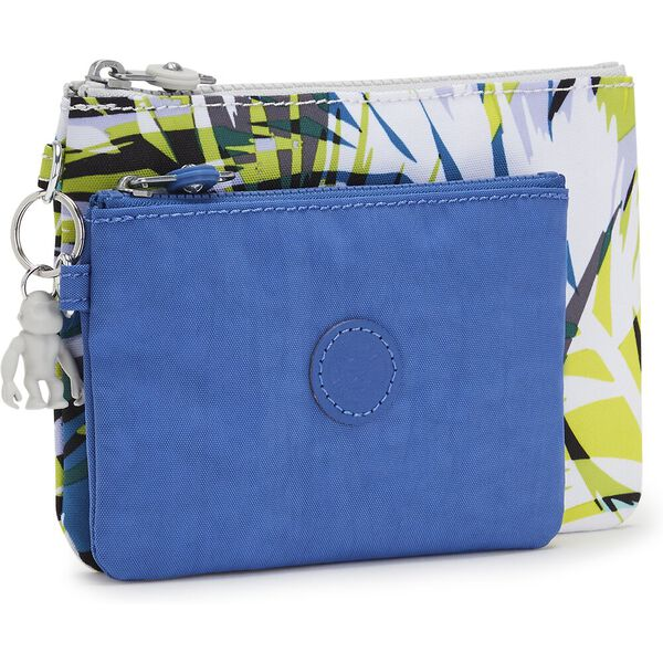 Duo Pouch, Bright Palm, hi-res