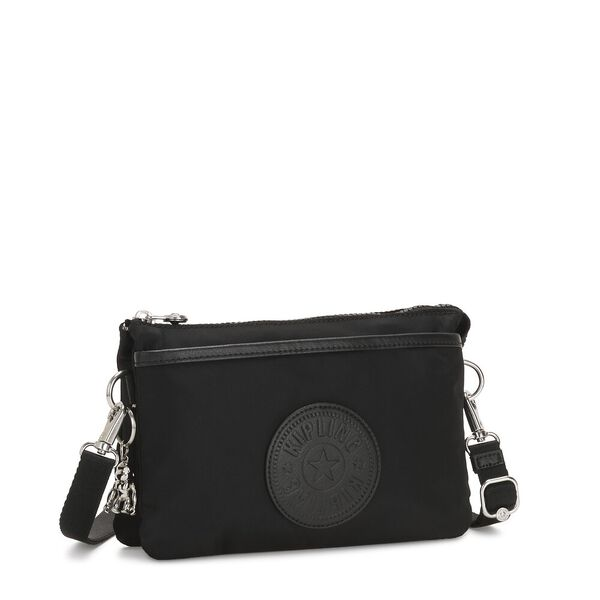Riri Large Pouch, Galaxy Black, hi-res