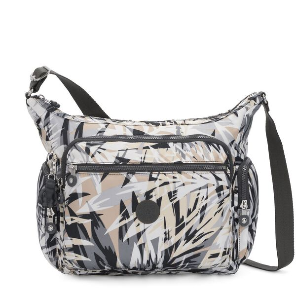Gabbie Medium Crossbody