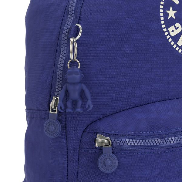 Kiryas Backpack, Laser Blue, hi-res