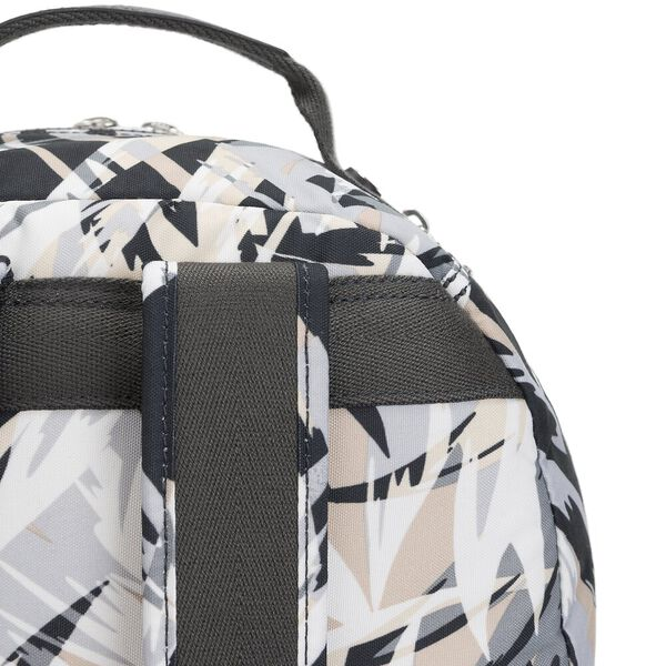 Seoul Backpack with Laptop Compartment, Urban Palm, hi-res