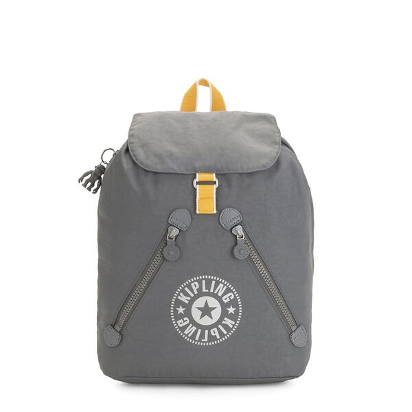 Fundamental NC Drawstring Backpack