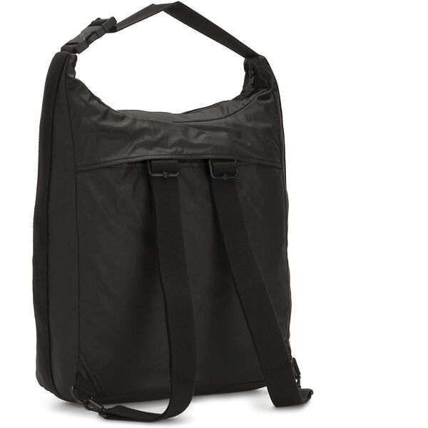 Morie Convertible Backpack, Raw Black, hi-res
