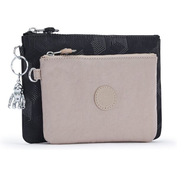Duo Pouch, Mysterious Grid, hi-res