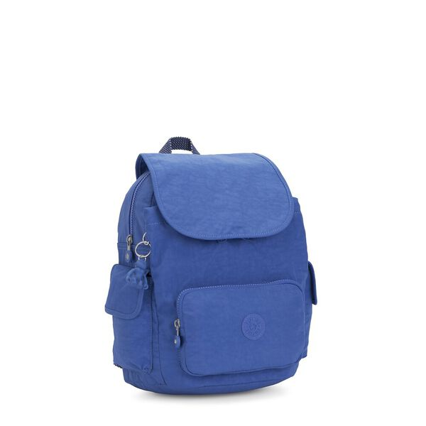 City Pack S Small Backpack, Wave Blue, hi-res