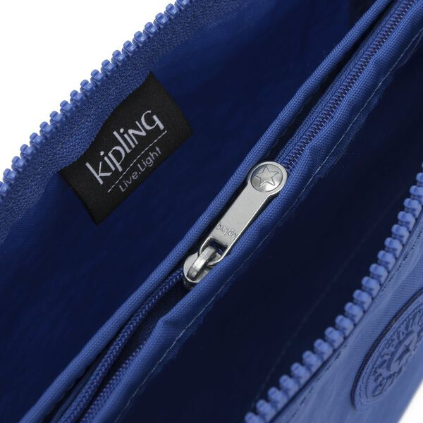 Creativity XL Extra Large Purse, Wave Blue, hi-res