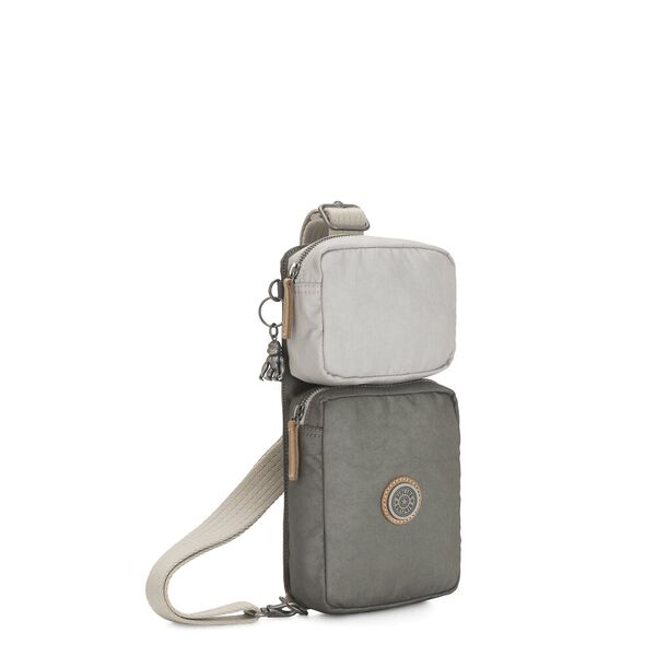 Ovando Small Crossbody Bag, Metal Block, hi-res