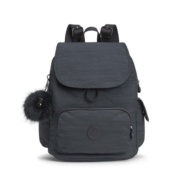 City Pack S Small Backpack, True Dazz Navy, hi-res