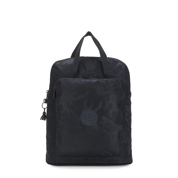 Kazuki Convertible Backpack/Shoulder Bag