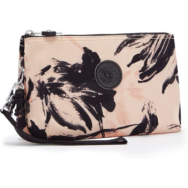 Creativity XL Extra Large Purse, Coral Flower, hi-res