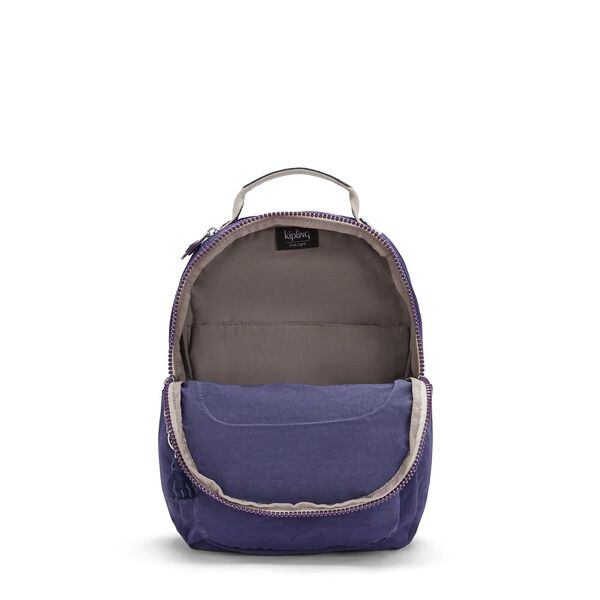 Seoul S Small Backpack, Galaxy Blue Bl, hi-res