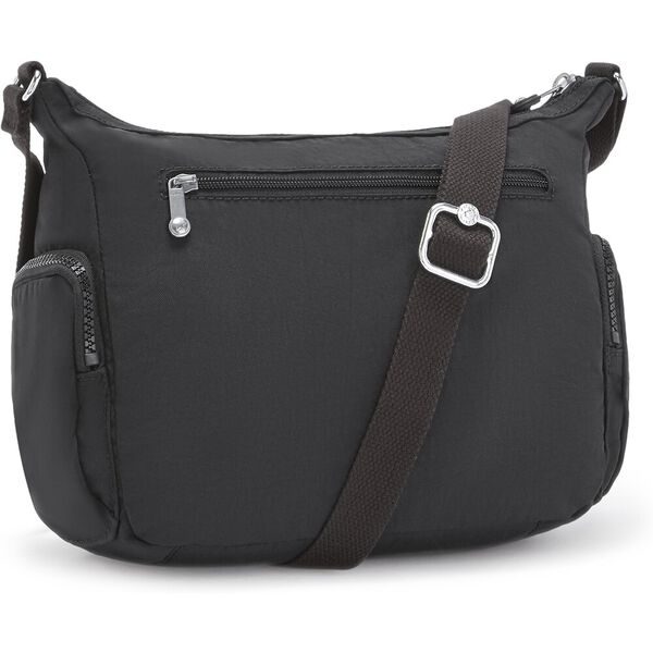 Gabbie S Small Crossbody, Black Noir, hi-res