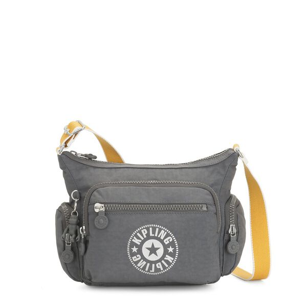 Gabbie S Small Shoulder Bag