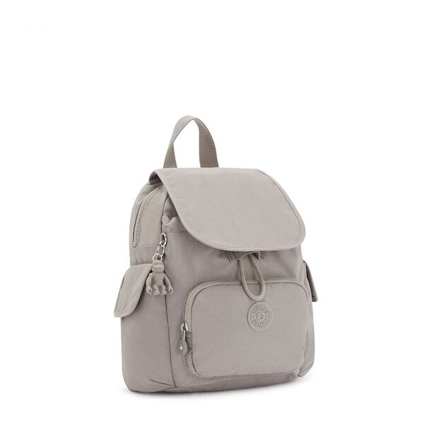 City Pack Mini Small Backpack, Grey Gris, hi-res