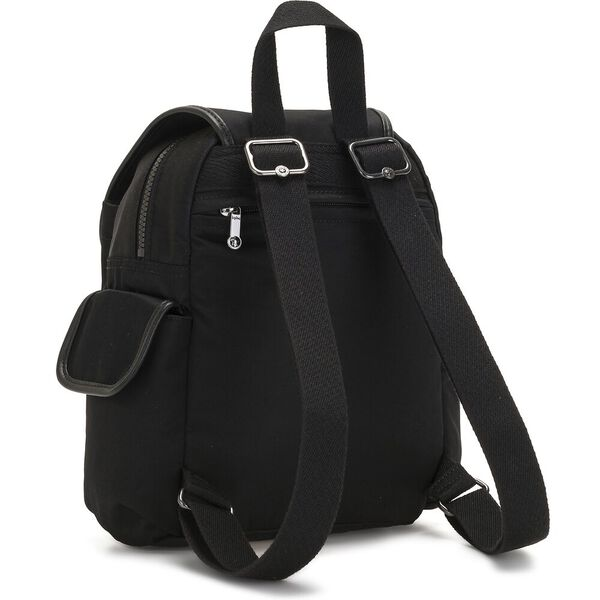 City Pack Mini Small Backpack, Rich Black, hi-res